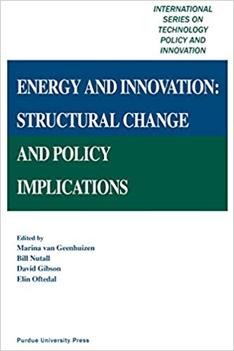 Energy and Innovation: Structural Change and Policy Implications