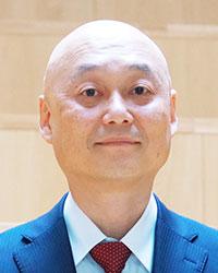 大石桂一経済学研究員長